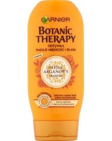 Garnier Botanic Therapy Odżywka do włosów matowych Olejek arganowy i kamelia 200 ml
