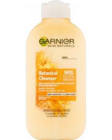 Garnier Botanical Cleanser Przywracające komfort mleczko miód kwiatowy 200 ml
