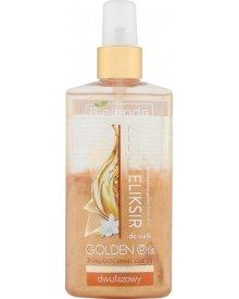 Bielenda Golden Oils Dwufazowy złoty eliksir do ciała 150 ml