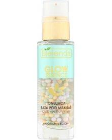 Bielenda Glow Essence Tonująca baza pod makijaż wyrównanie kolorytu 30 g