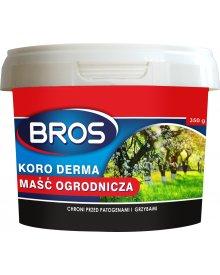 BROS Koro Derma maść ogrodnicza 350g