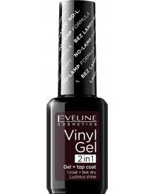 Eveline Vinyl Gel-lakier winylowy 2w1 nr 220 12 ml