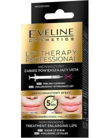 Eveline Lip Therapy nieinwazyjny zabieg powiększający usta DUO