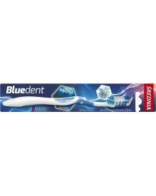 Blue szczoteczka do mycia zębów z masażem średnia 1szt