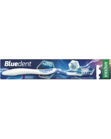 Blue szczoteczka do mycia zębów z masażem miękka 1szt