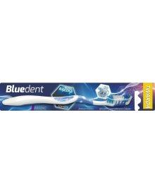 Blue szczoteczka do mycia zębów z masażem twarda 1szt