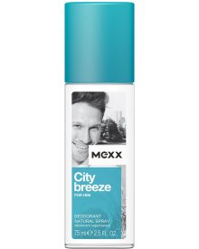 Mexx City Breeze for Him dezodorant perfumowany 75ml