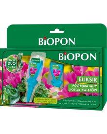 Biopon Eliksir pogłębiający kolor 6 x 35ml