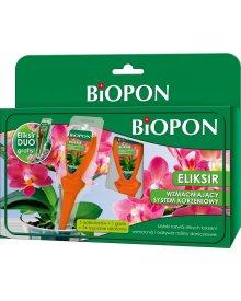 Biopon Eliksir wzmacniający system korzeniowy 6 X 35ml