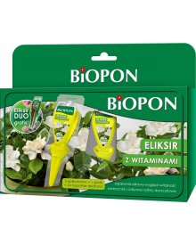 Biopon Eliksir z witaminami 6 x 35ml