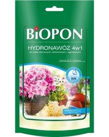 Biopon hydronawóz 4w1 100ml