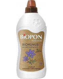 Biopon Biohumus do roślin kwitnących 1 litr
