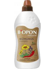 Biopon Biohumus uniwersalny 1 litr