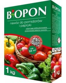 Biopon do pomidorów i papryki 1kg