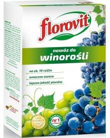 Florovit nawóz do winorośli 925g