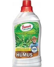 Florovit pro natura nawóz organiczno-mineralny do roślin zielonych 1kg