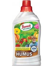 Florovit pro natura nawóz organiczno-mineralny uniwersalny Humus 1L