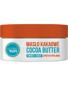 Golden Sun masło kakaowe do opalania 50ml