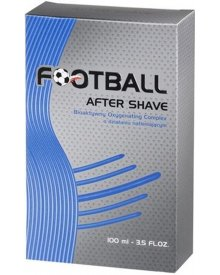 Football woda po goleniu 100ml