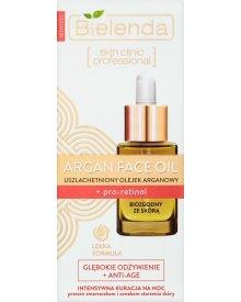 Bielenda Skin Clinic Professional Uszlachetniony olejek arganowy + pro-retinol 15 ml