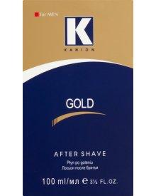 Kanion Gold Płyn po goleniu 100 ml