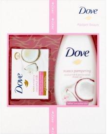 Dove Radiant Beauty Zestaw kosmetyków
