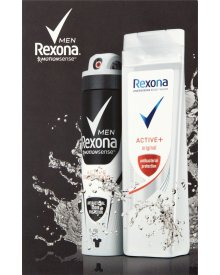 Rexona Zestaw kosmetyków