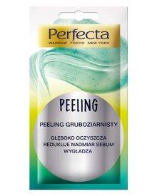 Perfecta Beauty Oczyszczanie Peeling mineralny gruboziarnisty 8 ml