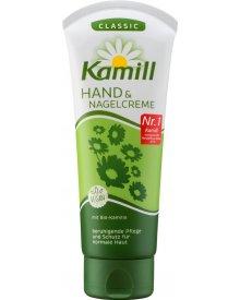 Kamill Classic Krem do rąk i paznokci 100 ml