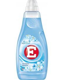 E Skoncentrowany płyn do zmiękczania tkanin harmonia kwiatów 2 l (66 prań)