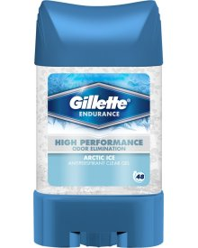 Gillette Artic Ice Antyperspirant W Żelu Dla Mężczyzn 70 ml