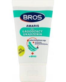 Bros Amaris Żel łagodzący ukąszenia 35 ml
