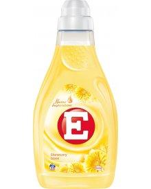 E Skoncentrowany płyn do zmiękczania tkanin słoneczny blask 1 l (33 prania)