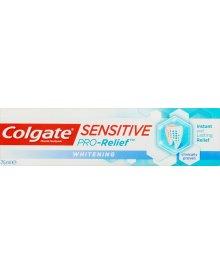 Colgate Sensitive Pro-Relief Wybielanie Pasta do zębów 75 ml