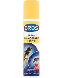 Bros Spray na komary i osy 90 ml