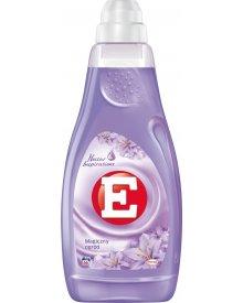 E Skoncentrowany płyn do zmiękczania tkanin magiczny ogród 2 l (66 prań)