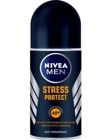NIVEA MEN Stress Protect Antyperspirant w kulce 50 ml