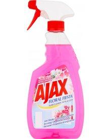 Ajax Floral Fiesta Płyn do szyb 500 ml