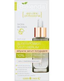 Bielenda Skin Clinic Professional Aktywne serum korygujące na dzień noc 30 g