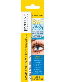 Lash Therapy Professional Total Action odżywka do rzęs 8w1
