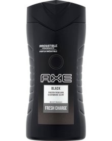 Axe Black Żel pod prysznic 250 ml