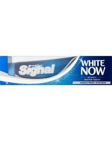 Signal White Now Pasta do zębów 75 ml
