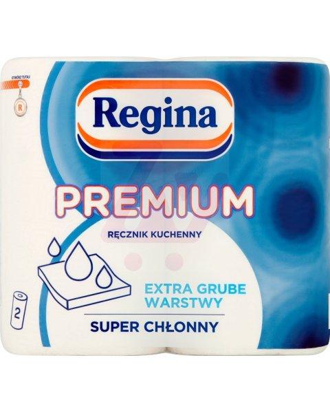 Regina Premium Ręcznik kuchenny 2 rolki