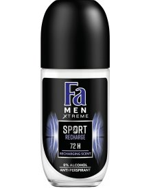 Fa Men Xtreme Sport Recharge Antyperspirant w kulce 50 ml