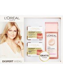 L'Oreal Paris Ekspert Wieku Zestaw kosmetyków