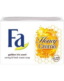 Fa Honey Crème Mydło w kostce 90 g