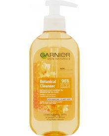 Garnier Botanical Cleanser Przywracający komfort żel miód kwiatowy 200 ml
