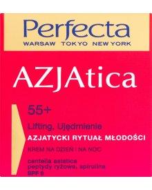 Perfecta Azjatica Azjatycki rytuał młodości 55+ Krem na dzień i na noc 50 ml