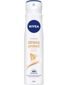 NIVEA Stress Protect Antyperspirant w aerozolu 250 ml
