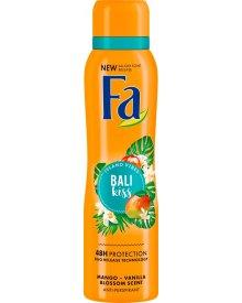Fa Island Vibes Bali Kiss Antyperspirant 150 ml